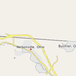 Nelsonville Ohio