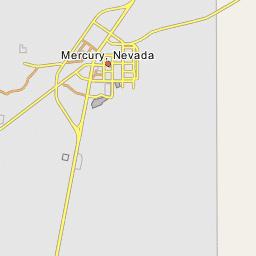 Mercury, Nevada