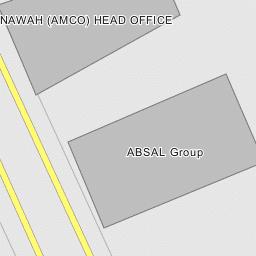 NAWAH (AMCO) HEAD OFFICE - Al Riyadh