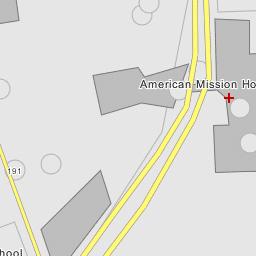 American Mission Hospital AMH - Manama