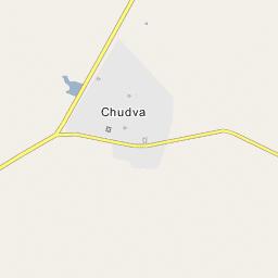 Chudva | village