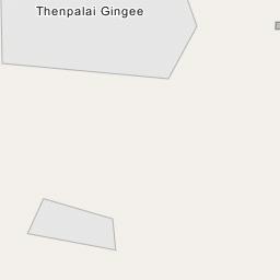 Thenpalai Gingee - R  pandurangan Thenpalai