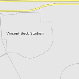 Prime Vincent Beck Stadium Beaumont Texas Wiring Cloud Hisredienstapotheekhoekschewaardnl