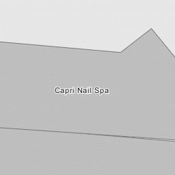 Capri Nail Spa - Mountain View, California