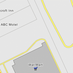 ABC Motel - Windsor, Ontario