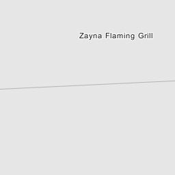 Zayna Flaming Grill Redondo Beach California