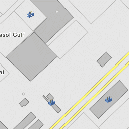 Gulf Oil Middle East Ltd , Jebel Ali  - Dubai