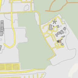 Biscayne Bay Campus Map.Florida International University Biscayne Bay Campus North Miami