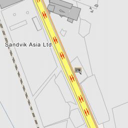 Sandvik Asia Ltd  - Pimpri-Chinchwad