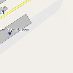 Urman Victor Fredericks Marine Terminal