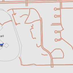 Orland Square Mall - Orland Park, Illinois