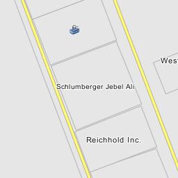 Schlumberger Jebel Ali - Dubai