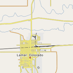 Lamar Colorado